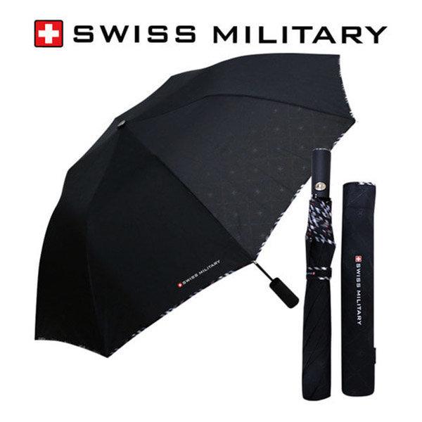 2단자동 엠보선염바이어스 우산 고급 브랜드 선물 상품이미지