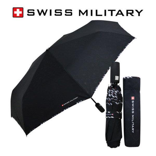 3단7K 완전 자동 엠보선염바이어스 우산 고급 브랜드 상품이미지