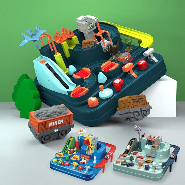 빌도르앙팡 어드벤쳐 트랙 카 자동차 장난감 트랙카 상품이미지