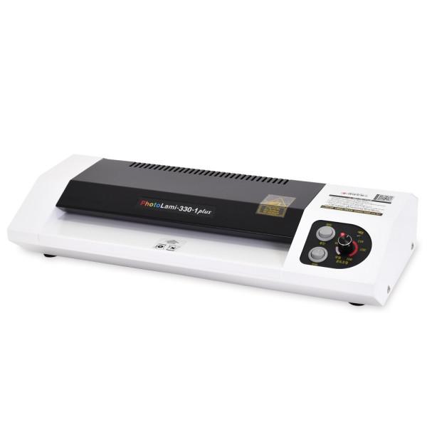 A4/A3코팅기 PL-330-1Plus 4롤 개인 사무용 코팅지증정 상품이미지