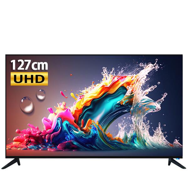 NEX 127cm(50) UHD TV /US50G/ 빅세일 20% 쿠폰 상품이미지