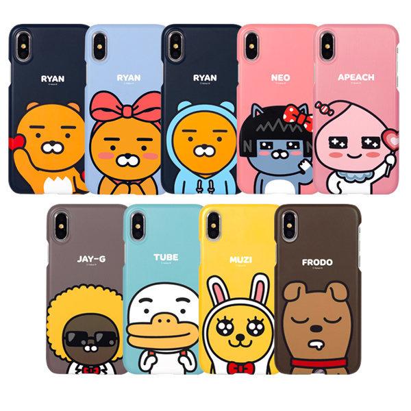 샤오미 홍미노트7/홍미노트7pro 정품 카카오케이스 상품이미지