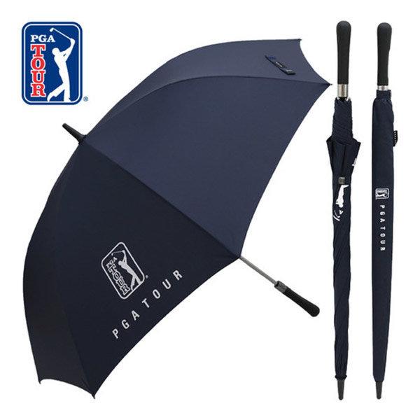 75 자동 올화이바 무지 우산 장우산 고급 브랜드 선물 상품이미지