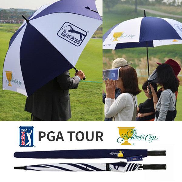 75자동 프레지던츠컵 골프 우산 장우산 고급 브랜드 상품이미지