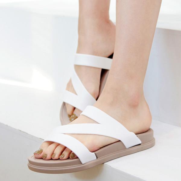 힐다17021 여성 샌들 스트랩샌들 여름샌들 신발 상품이미지