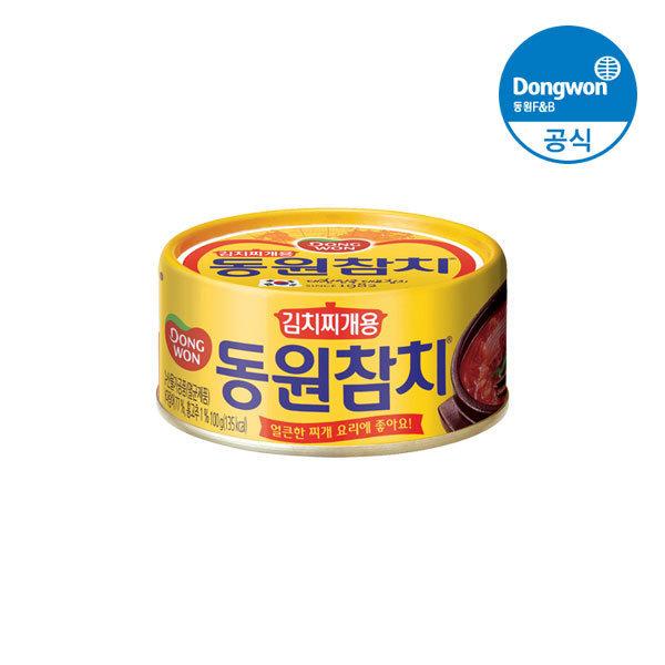 김치찌개용 참치 100g 상품이미지