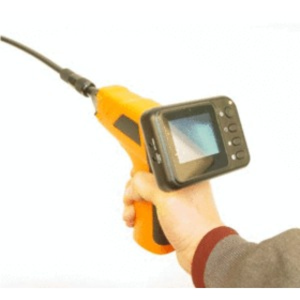 직수입산업용내시경/전자내시경/2.4인치LCD모니터 상품이미지