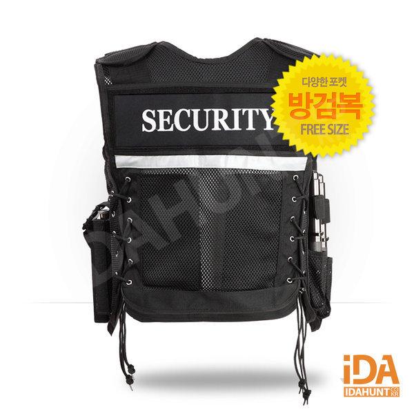 ACE7000 방검복 방탄복 경호용품 방검조끼 상품이미지