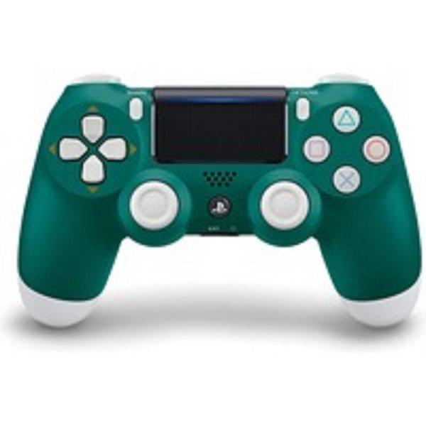 PS4 듀얼쇼크4 무선컨트롤러 알파인그린 정발 새제품 상품이미지