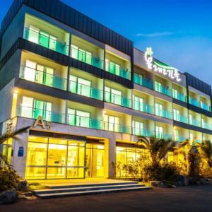 |제주 호텔| 봄그리고가을 호텔&리조트 (서귀포시)