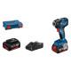 보쉬/GDR 18V-200 C/충전임팩트드라이버/6.0Ah/풀세트 상품이미지