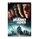 팀 버튼/혹성탈출 2001(Planet Of The Apes 2001) S.E/2디스크  DTS 상품이미지