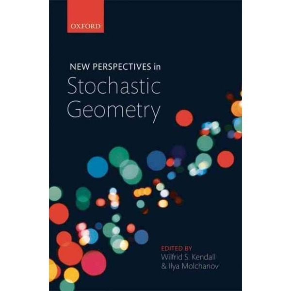 New Perspectives in Stochastic Geometry 상품이미지