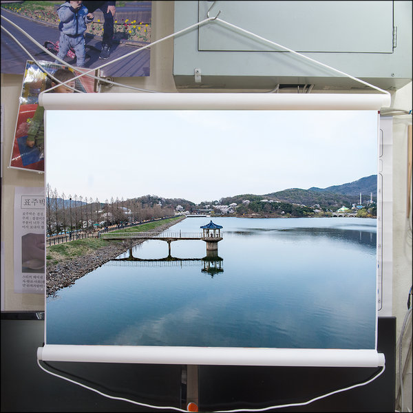 A678-1/품경화/그림판매/대형그림/카페사진/풍경화그 상품이미지