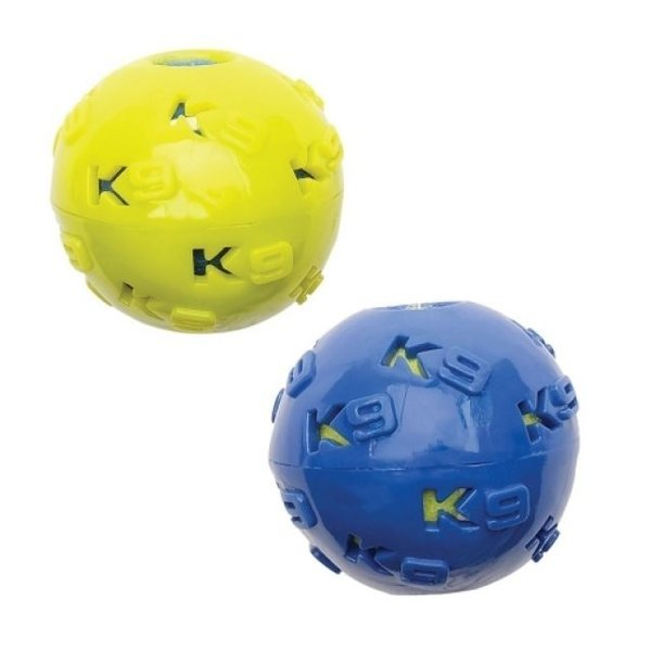 제우스 K9 피트니스 TPR 테니스볼(96364) 상품이미지