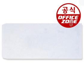 규격봉투 무인쇄 100매 서류 행정 경조사 우편 월급