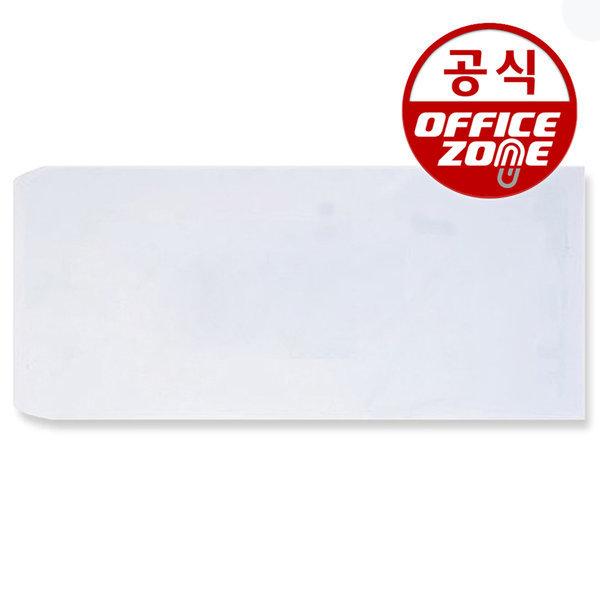 규격봉투 무인쇄 100매 서류 행정 경조사 우편 월급 상품이미지