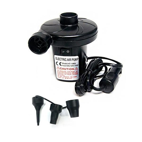 차량용 전동펌프 에어매트 튜브등 상품이미지