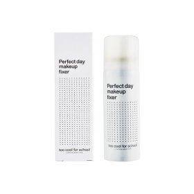 Too Cool For School Perfect Day Makeup Fixer 2ea