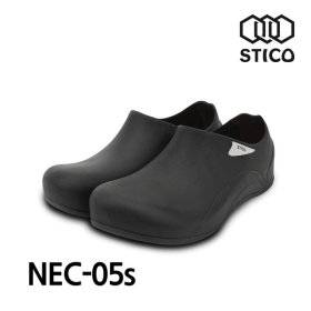 미끄럼방지 조리화 토캡/주방/신발/안전 NEC-05S