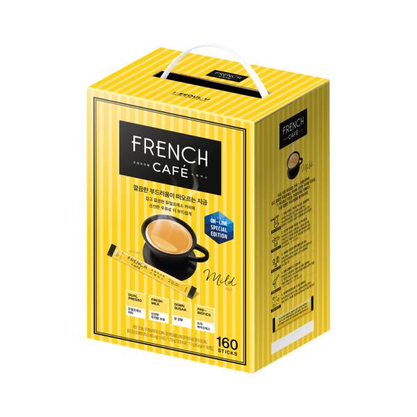 프렌치카페 커피믹스 160T 상품이미지