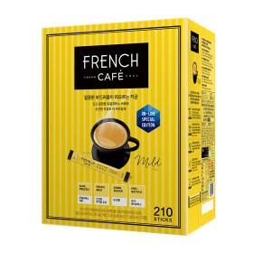 프렌치카페 커피믹스 200T (180T+20T)