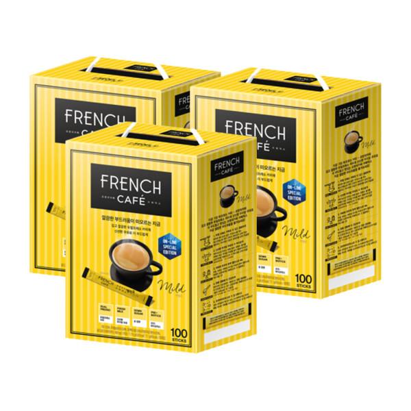 프렌치카페 커피믹스 300T 상품이미지