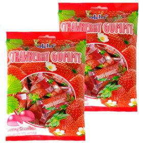 오키오 딸기 젤리 100gx12봉/망고젤리/구미젤리/사탕