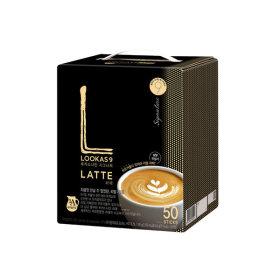 루카스나인 라떼 50T/ 커피믹스