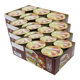 짜파게티범벅 6개입X4박스 (총24개)