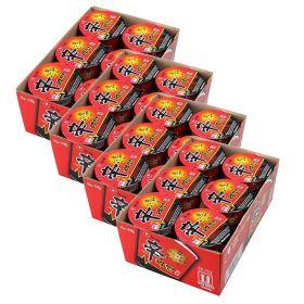 신라면 컵라면 6개입X4박스 (총24개)