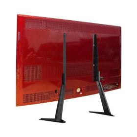 TV 스탠드 거치대 TS-11 삼성 LG 호환 브라켓 받침대