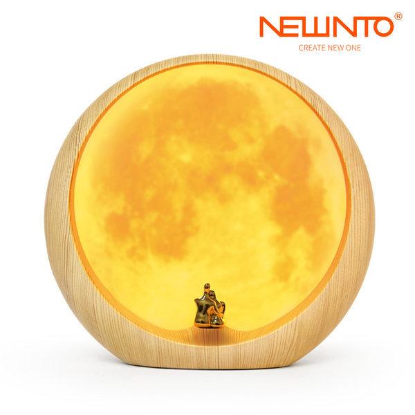 은월 달무드등 LED달조명 문라이트 달취침등 달수면등 상품이미지