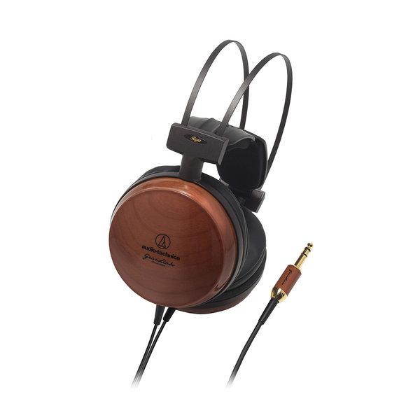ATH-W1000X 하이엔드 헤드폰 원목 하우징 상품이미지