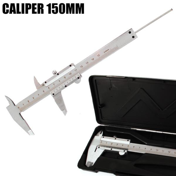 버니어 캘리퍼스 측정도구 노기스 켈리퍼스 두께측정 상품이미지