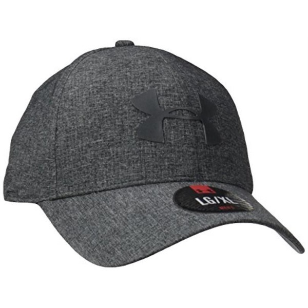 Under Armour Mens CoolSwitch ArmourVent 2.0 Cap 상품이미지