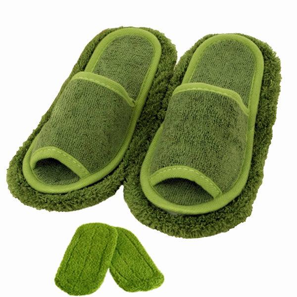 모던 청소 슬리퍼 싹쓸이 청소슬리퍼 층간 소음방지 상품이미지