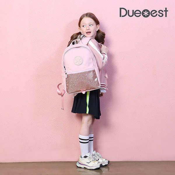 (현대Hmall) 듀이스트  초등학생 소풍가방 데일리 백팩-트윙클핑크 상품이미지