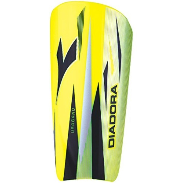 Diadora Uragano Hardshell Soccer Shin Guards with 상품이미지