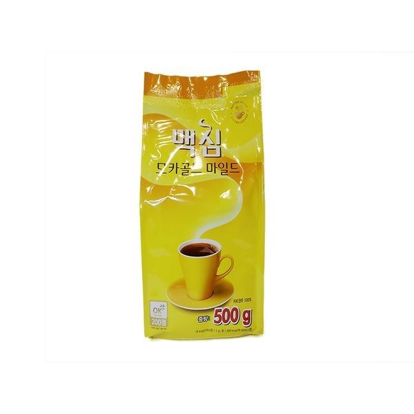 맥심 모카골드500gx3개/커피/알커피 상품이미지
