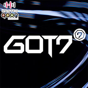 (특전) 갓세븐(GOT7) - SPINNING TOP (포토카드 49종 중 2종 랜덤)