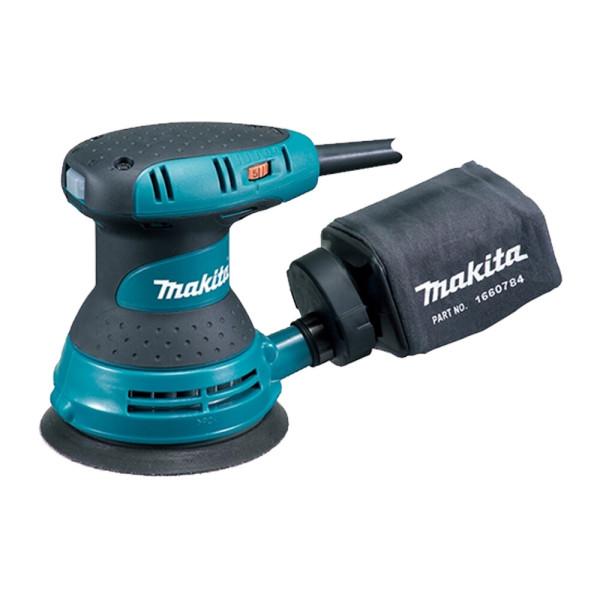 마끼다/BO5031/원형샌더/전기대패/전기샌더 상품이미지