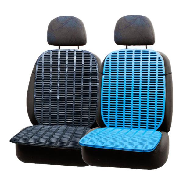 기능성 차량용 통풍시트(그레이 2P) 차량용 여름시트 상품이미지