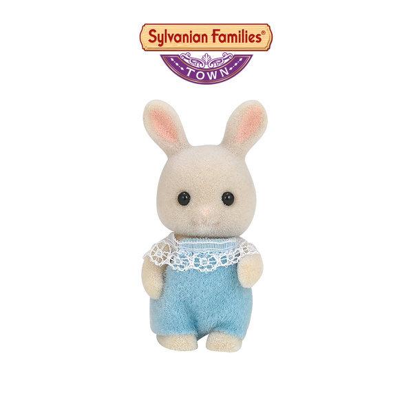 실바니안 패밀리 인형 밀크 아기 토끼 상품이미지