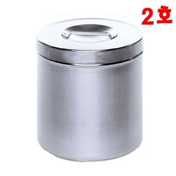 천양사 스폰지캔 2호 85x90mm 소독솜 스텐 알콜솜밧 상품이미지