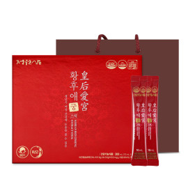 Red Ginseng/Red Ginseng Stick/Squeezable/Red Ginseng