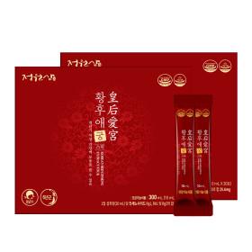 Hwanghooaegoong Stick Women Menopause Korean Red Ginseng Stick/Red Ginseng Extract for Women