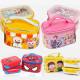 2단 도시락통 가방 아동 소풍 어린이집 초등학생 선물