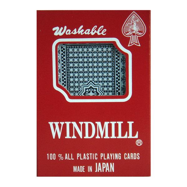 WINDMILL카드/플라스틱/수입정품/재팬로얄/바이시클 상품이미지