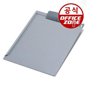 시스맥스 A4 불투명 클립보드(46107) 가벼운 플라스틱